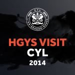HGYS Visit CYL 2014